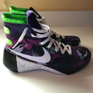 Nike id 2015 hyperdunk!